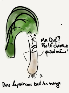 vert-de-poireaux