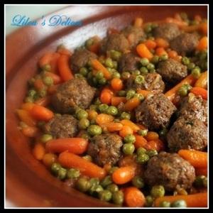 1-tagine-de-boulettes-de-viande-petits-pois-carottes-0202